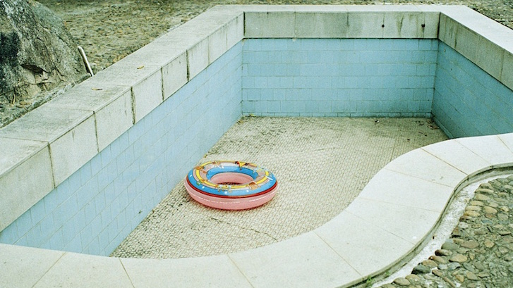Help My Pool Is Leaking Find Out What The Pros Say About Leak Detection