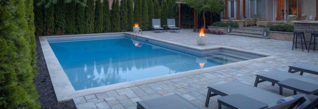 In ground swimming pool design install service pool craft - Swimming pool repair companies near me ...